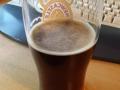 Vacker färg på ölen